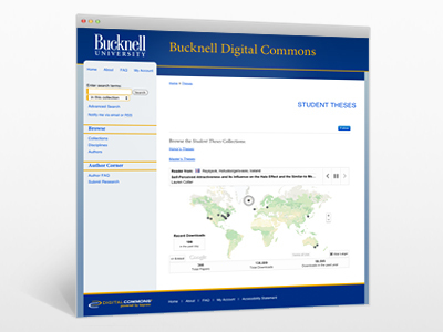 Bucknell Digital Commons