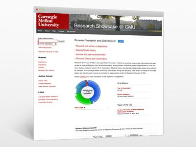 Research Showcase @ Carnegie Mellon University